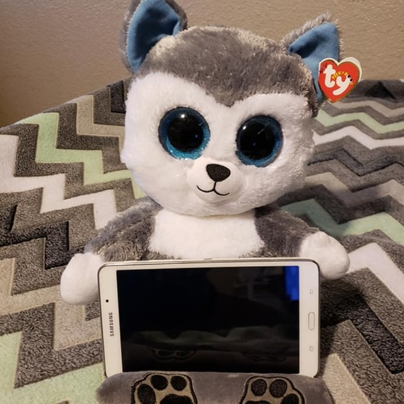 Ty Other Beanie Boo Peek A Boo Collection Tablet Holder Poshmark